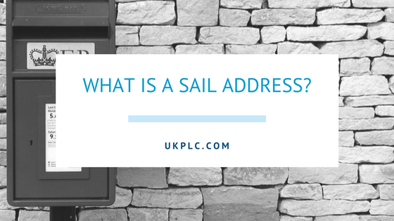 What Is A SAIL Address?