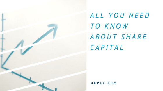All You Need To Know About Share Capital