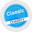 Classic Charity Package Icon