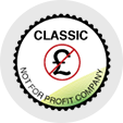Classic Not for Profit Package Icon