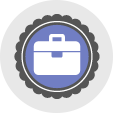 Professional Package Icon